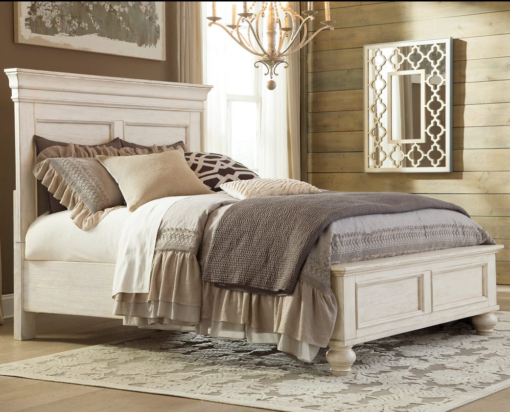 Bed Room Skyy Furniture