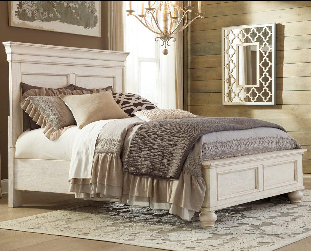 Catalina Bedroom Set Bed Room Skyy Furniture
