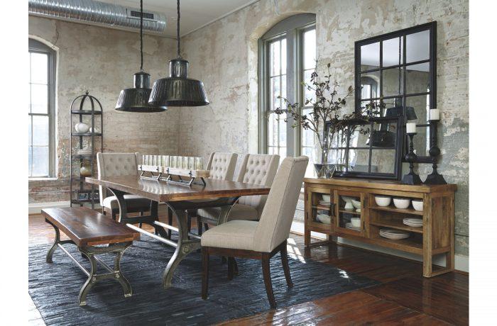 Ranimar Dining Room Table