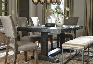 Strumfeld Dining Room Table