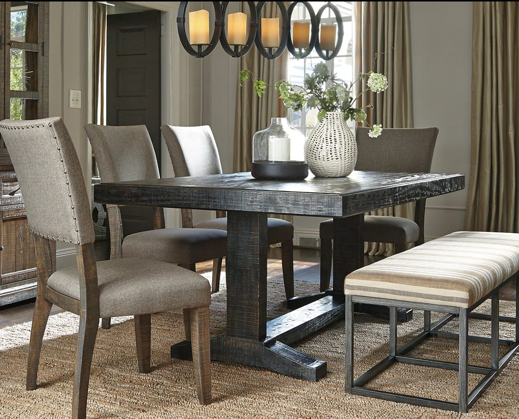 Products Skyy Furniture : Strumfeld Dining Room Table e1475827459574 from www.skyyfurniture.com size 1042 x 841 jpeg 227kB