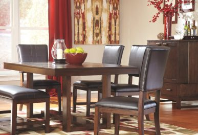 Watson Dining Room Table