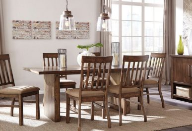 Zilmar Dining Room Table