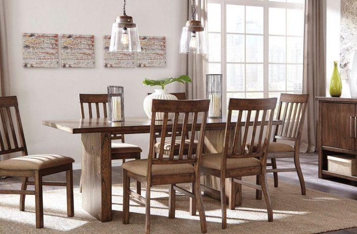 Zilmar Dining Room Table