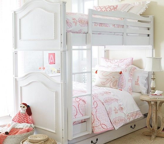 Bunk Bed A
