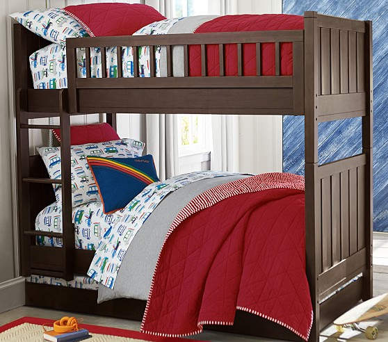 Bunk Bed N